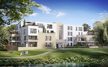 Saint-Brice-Courcelles - Immobilier neuf Reims