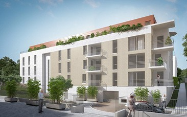 Cormontreuil - Immobilier neuf Reims