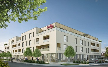 Centre / Sillery - Immobilier neuf Reims